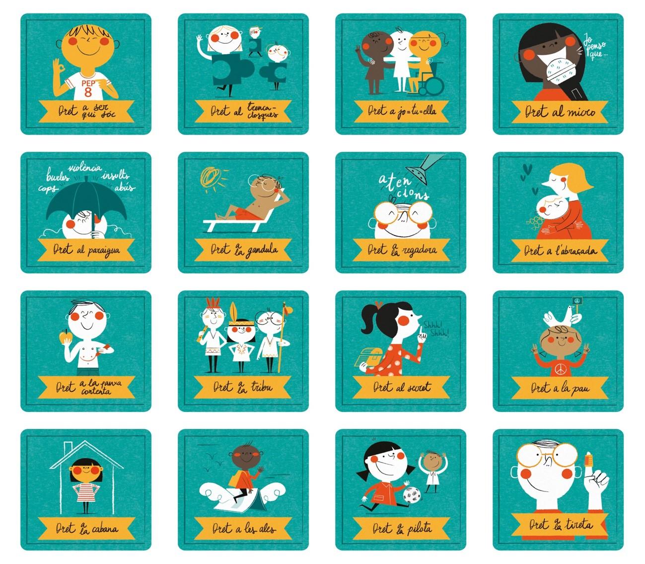 FONT: UNICEF Comité Cataluña